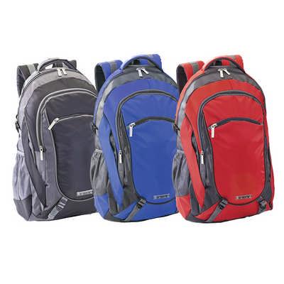Backpack Virtux M7295_ORSO