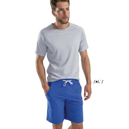 June Mens Shorts - (printed with 4 colour(s)) S01175_ORSO_DEC