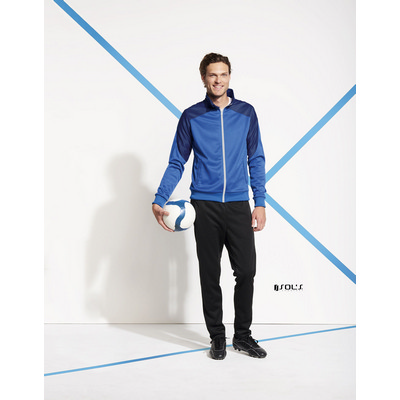 Monumental Adults Training Jacket - (printed with 4 colour(s)) S01690_ORSO_DEC