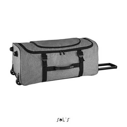Globe Trotter 68 Trolley Suitcase - (printed with 4 colour(s)) S02924_ORSO_DEC