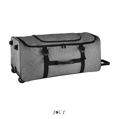 Globe Trotter 79 Large Trolley Suitcase - (printed with 4 colour(s)) S02925_ORSO_DEC