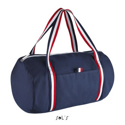 Odeon Duffel Bag - (printed with 4 colour(s)) S02929_ORSO_DEC
