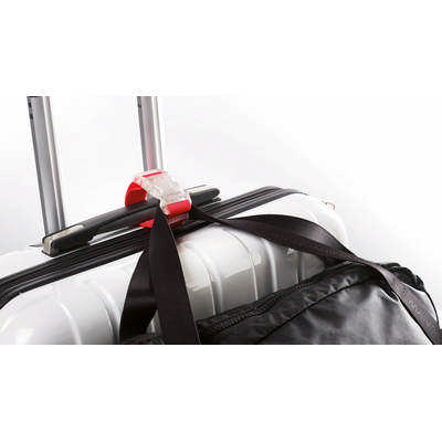 Luggage Porter Kuyax - (printed with 1 colour(s)) M4280_ORSO_DEC