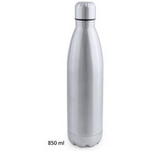 Insulated Bottle Zolop - (printed with 1 colour(s)) M4976_ORSO_DEC