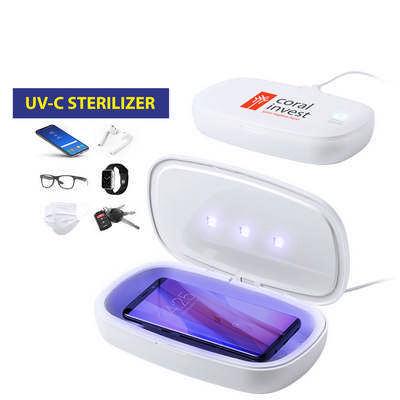 Uv Sterilizer Box Linix - (printed with 1 colour(s)) M6650_ORSO_DEC
