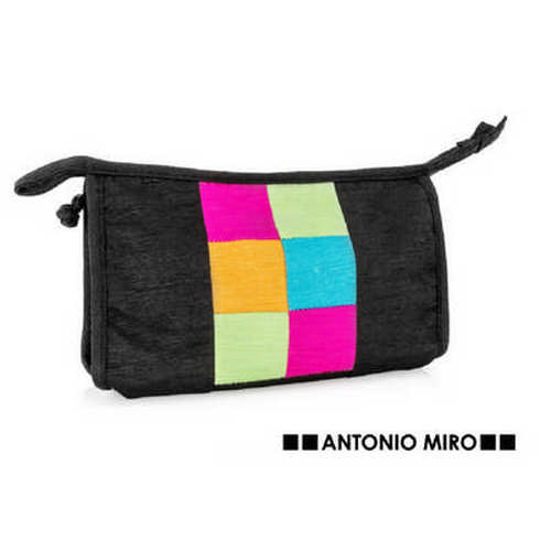 Beauty Bag Carole - (printed with 1 colour(s)) M7155_ORSO_DEC