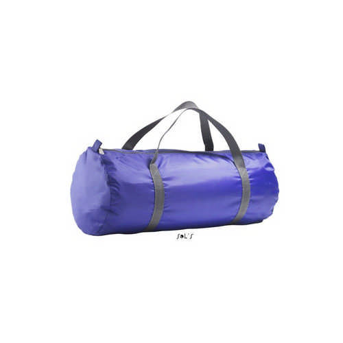 Soho 52 420d Polyester Travel Bag - (printed with 4 colour(s)) S72500_ORSO_DEC