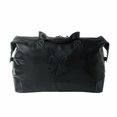 Christian Lacroix Travel Bag Logotype - (printed with 1 colour(s)) LTB416_ORSO_DEC