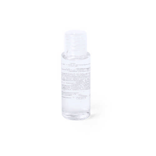 Hydroalcoholic Gel Hincy - (printed with 1 colour(s)) M2587_ORSO_DEC
