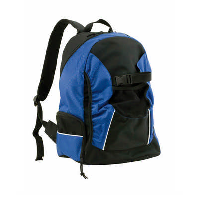 Backpack Nitro - (printed with 1 colour(s)) M3036_ORSO_DEC