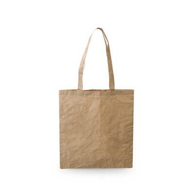Bag Biosafe - (printed with 1 colour(s)) M3112_ORSO_DEC