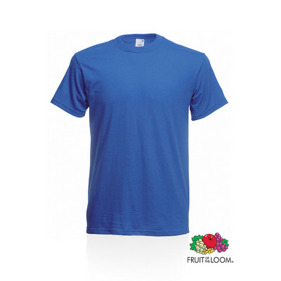 Adult Color T-shirt Original - (printed with 4 colour(s)) M3278_ORSO_DEC