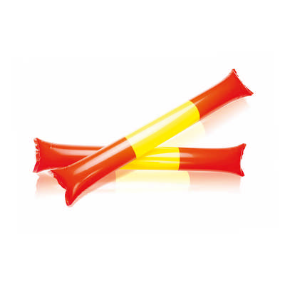 Cheering Sticks Flag - (printed with 1 colour(s)) M3356_ORSO_DEC