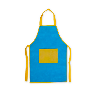 Apron Nono - (printed with 1 colour(s)) M3887_ORSO_DEC