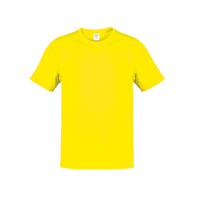 Adult Color T-shirt Hecom - (printed with 4 colour(s)) M4197_ORSO_DEC