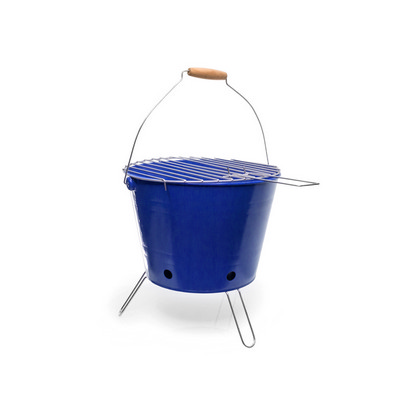 Barbecue Kabrox - (printed with 1 colour(s)) M4437_ORSO_DEC