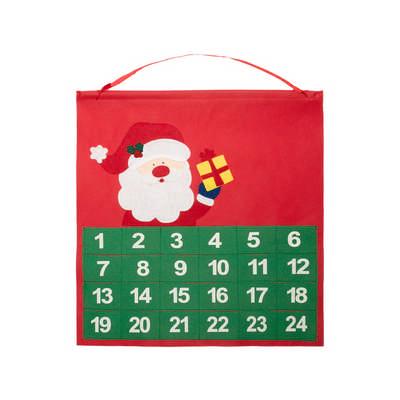 Advent Calendar Betox - (printed with 1 colour(s)) M4667_ORSO_DEC