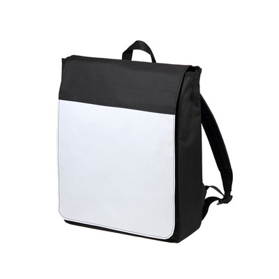 Backpack Layrul - (printed with 1 colour(s)) M4919_ORSO_DEC