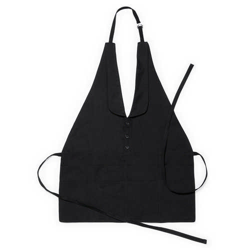 Apron Javess - (printed with 1 colour(s)) M5029_ORSO_DEC