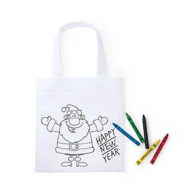 Bag Wistick - (printed with 1 colour(s)) M5140_ORSO_DEC