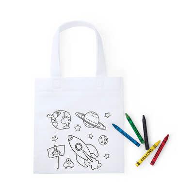 Bag Mosby - (printed with 1 colour(s)) M5439_ORSO_DEC