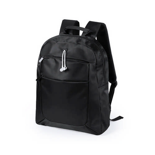 Backpack Purtel - (printed with 1 colour(s)) M5583_ORSO_DEC