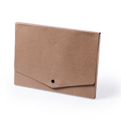 Document Bag Damany - (printed with 1 colour(s)) M5630_ORSO_DEC