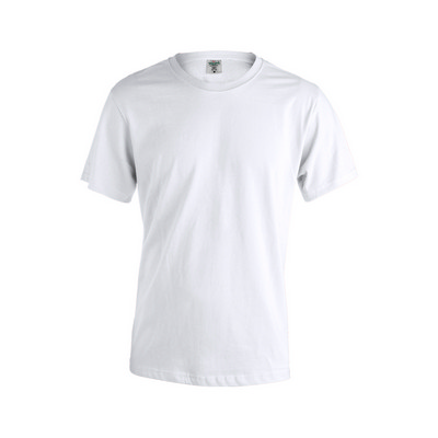 Adult White T-shirt
