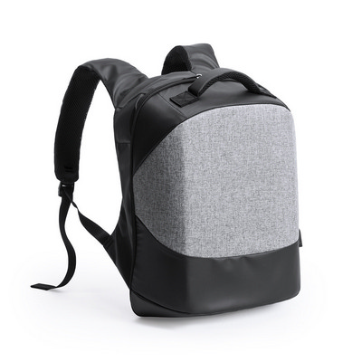 Anti-theft Backpack Biltrix - (printed with 1 colour(s)) M5947_ORSO_DEC