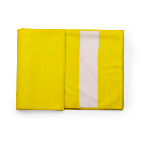 Absorbent Towel Romid - (printed with 4 colour(s)) M6046_ORSO_DEC