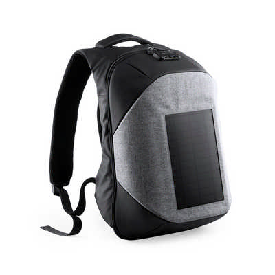 Backpack Koneit - (printed with 1 colour(s)) M6128_ORSO_DEC