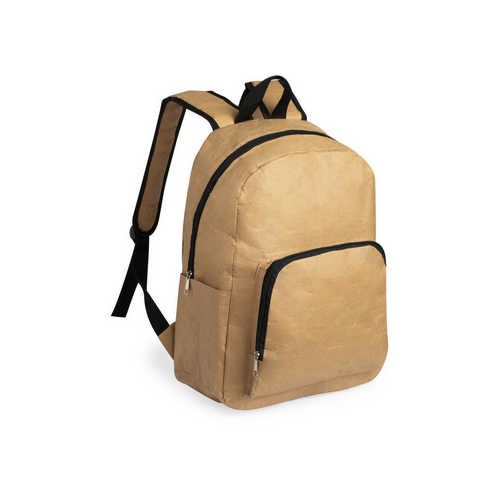 Backpack Kizon - (printed with 1 colour(s)) M6370_ORSO_DEC