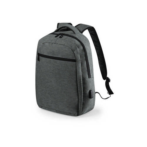 Backpack Mispat - (printed with 1 colour(s)) M6453_ORSO_DEC