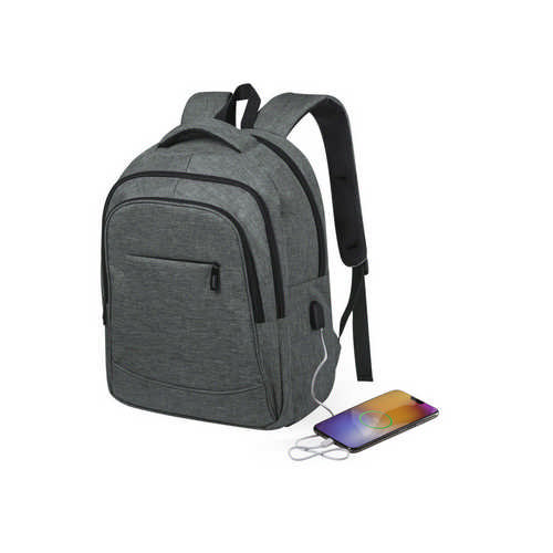 Backpack Kacen - (printed with 1 colour(s)) M6455_ORSO_DEC
