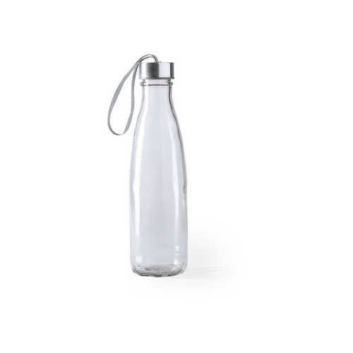 Londor Glass Bottle - (printed with 1 colour(s)) M6578_ORSO_DEC
