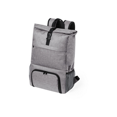 Backpack Howar - (printed with 1 colour(s)) M6596_ORSO_DEC