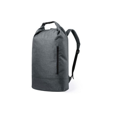 Backpack Kropel - (printed with 1 colour(s)) M6598_ORSO_DEC