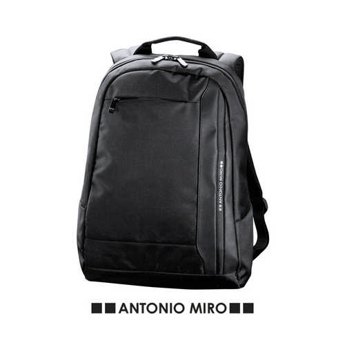 Backpack Karpal - (printed with 1 colour(s)) M7075_ORSO_DEC