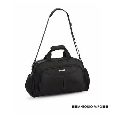 Bag Vincal - (printed with 1 colour(s)) M7240_ORSO_DEC