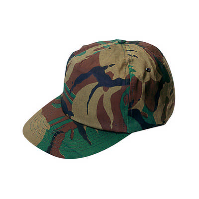 Camouflage Cap Rambo - (printed with 4 colour(s)) M8080_ORSO_DEC