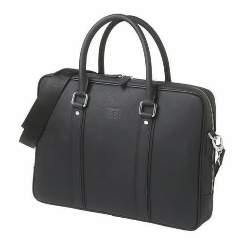 Cerruti 1881 Computer Bag Bridge - (printed with 1 colour(s)) NLL510_ORSO_DEC
