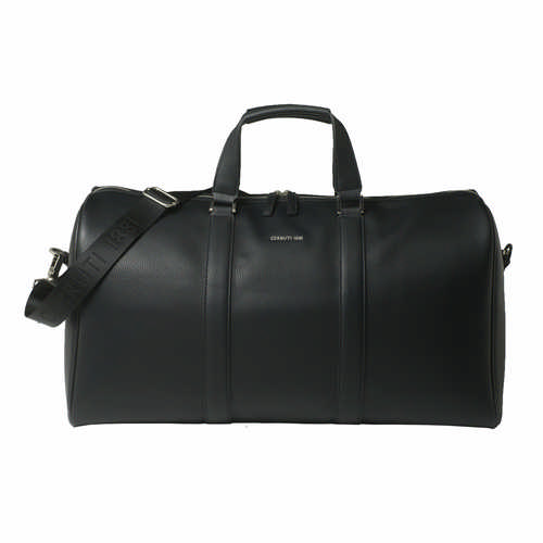 Cerruti 1881 Travel Bag Hamilton Black - (printed with 1 colour(s)) NTB711A_ORSO_DEC
