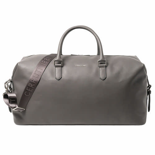 Cerruti 1881 Travel Bag Zoom Taupe - (printed with 1 colour(s)) NTB914X_ORSO_DEC