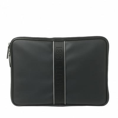 Cerruti 1881 Laptop Sleeve Spring Black NTE811A_ORSO_DEC