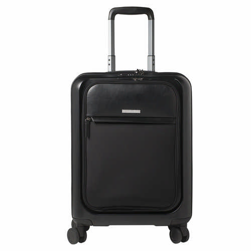 Cerruti 1881 Trolley Wooster - (printed with 1 colour(s)) NTT865A_ORSO_DEC