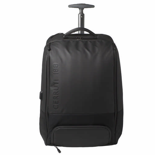 Cerruti 1881 Trolley Buzz - (printed with 1 colour(s)) NTT912_ORSO_DEC