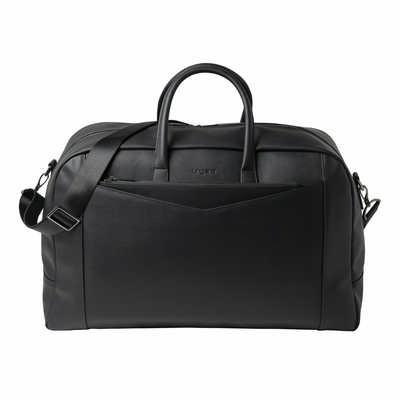 Ungaro Travel Bag Cosmo Black - (printed with 1 colour(s)) UTB917A_ORSO_DEC