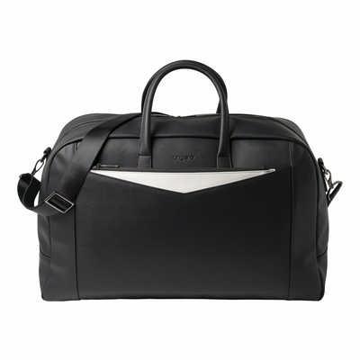 Ungaro Travel Bag Cosmo White - (printed with 1 colour(s)) UTB917F_ORSO_DEC