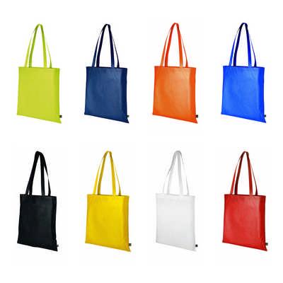 A4 Non Woven Shopper - (printed with 1 colour(s)) G1239_ORSO_DEC
