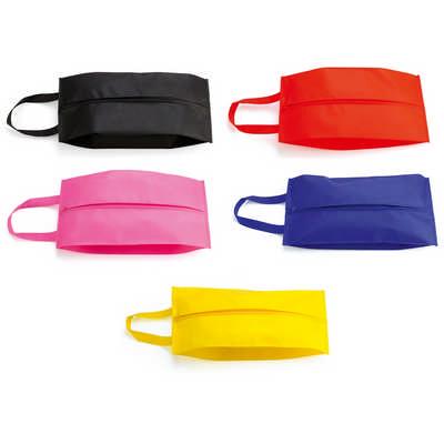 Shoe Bag Recco - (printed with 1 colour(s)) M4182_ORSO_DEC